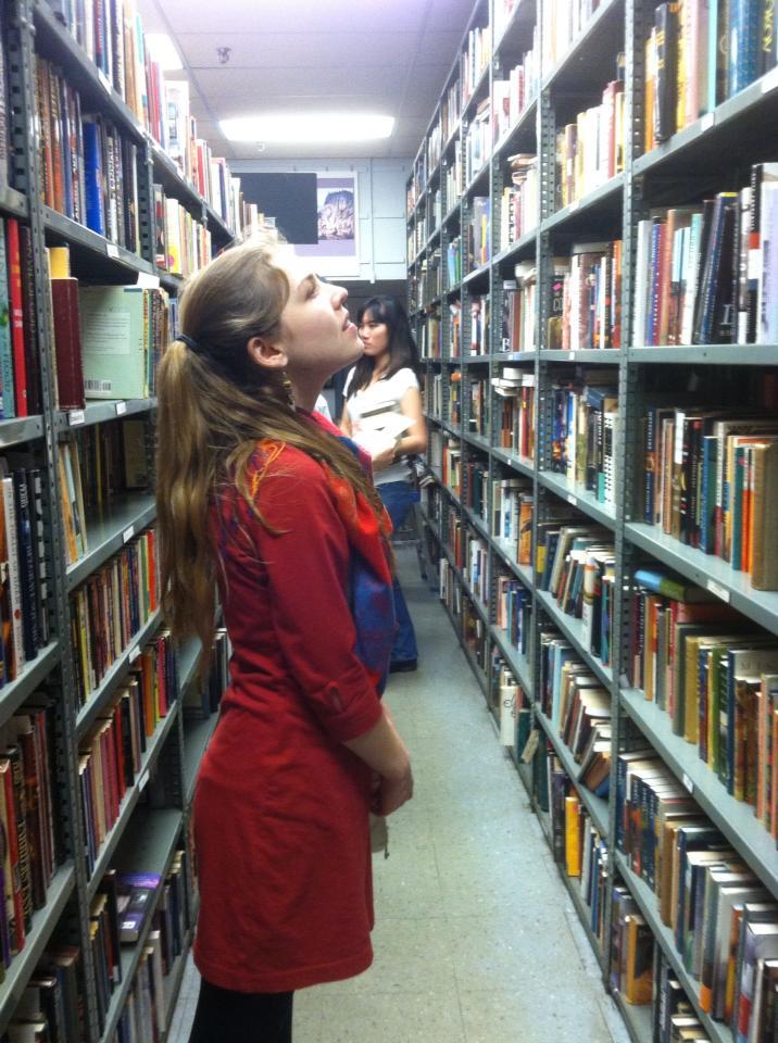 Boston Bookstore