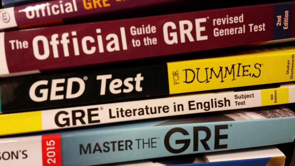 GRE Study
