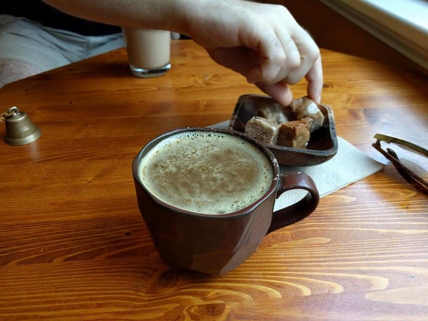 Portland-Dobra Tea2